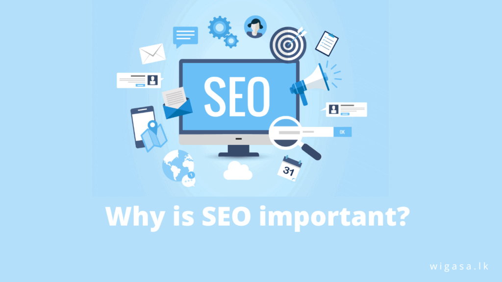 Why-is-SEO-important