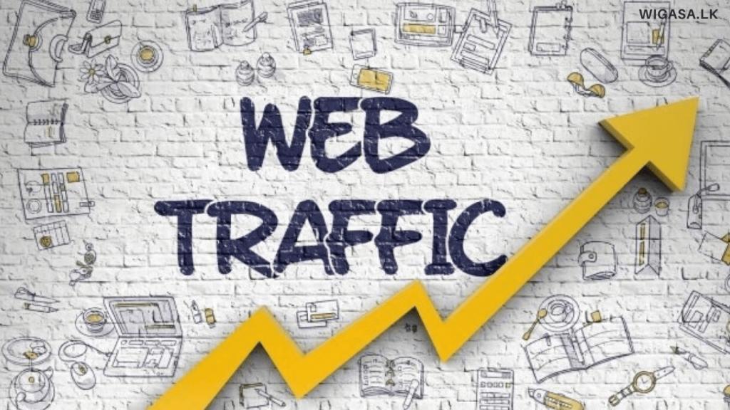 web-traffic-sinhala